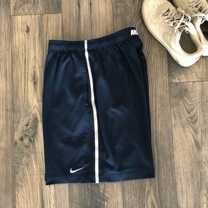 Nike Men's Basketball Shorts Active Gym Sportswear